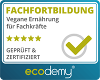 Vegane Ernährungsberatung in Bochum - Tanja Wiemann-Kranz
