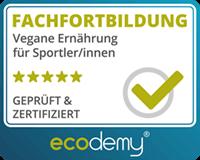ecodemy® Siegel in Ausbildung