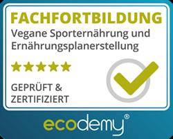 Vegane Ernährungsberatung in Bielefeld - Patricia Faut