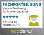 Vegane Ernährungsberatung in Winkel - Nathalie Bühler