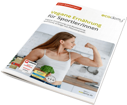 Infobroschüre Vegane/r Ernährungsberater/in