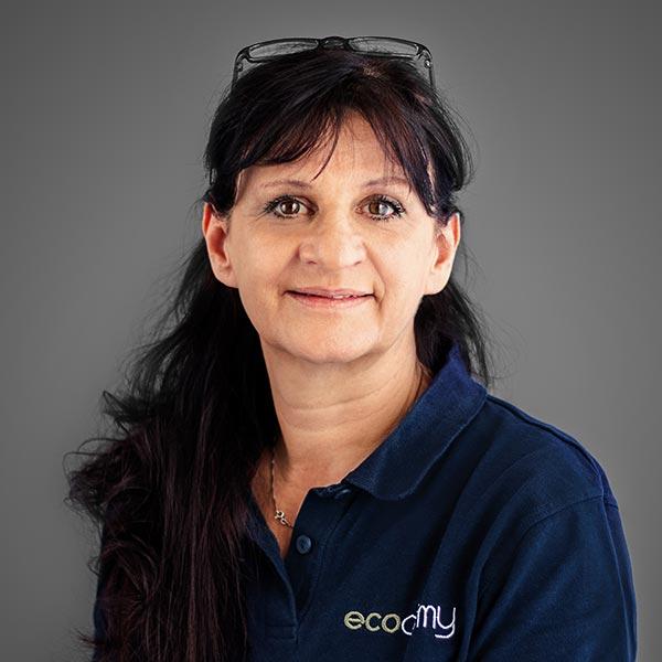 Erika Weber ecodemy
