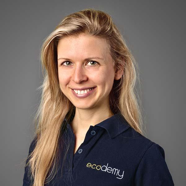 Isabel Bernhauser ecodemy