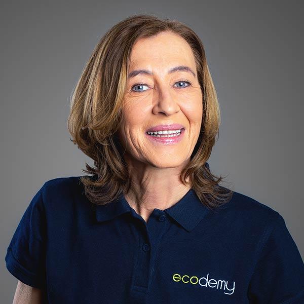 Nicole Knops ecodemy