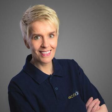 Sonja Gerberding
