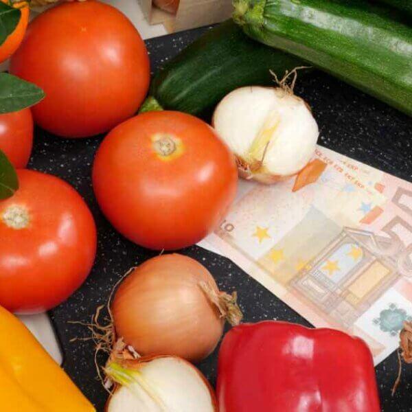 Vegan um jeden Preis - Was kosten Lebensmittel wirklich?