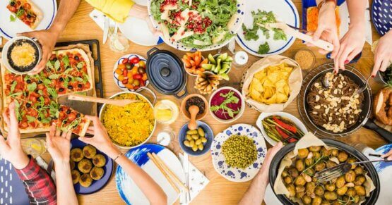 Ist die vegane Ernährung gesund oder ungesund?